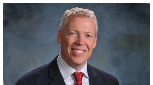 Chiropractor Louisville KY Patrick Lowe